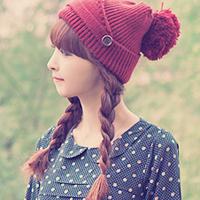 时尚气质女生qq头像 甜美时尚气质女生 高清图片