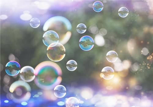 泡泡表情大图_唯美意境泡泡美图_满满的都是回忆_唯美意境_QQ泡空间站